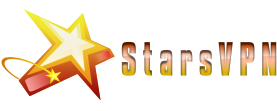 StarsVPN Anonymous VPN Service